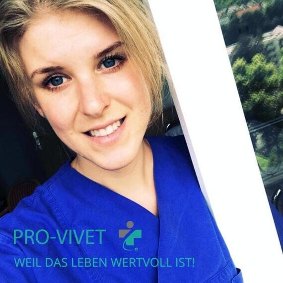 Nina B Pro Vivet