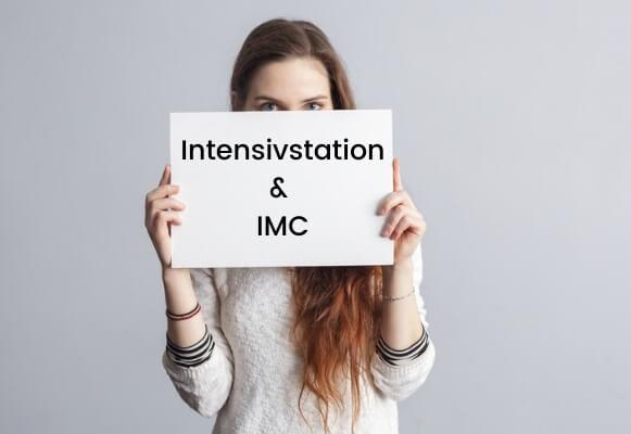 Intensivstation IMC
